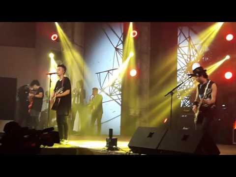 BUNKFACE - Darah Muda live 2016