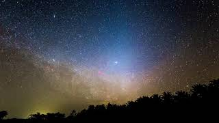 Perseid Meteor Shower from Malaysia