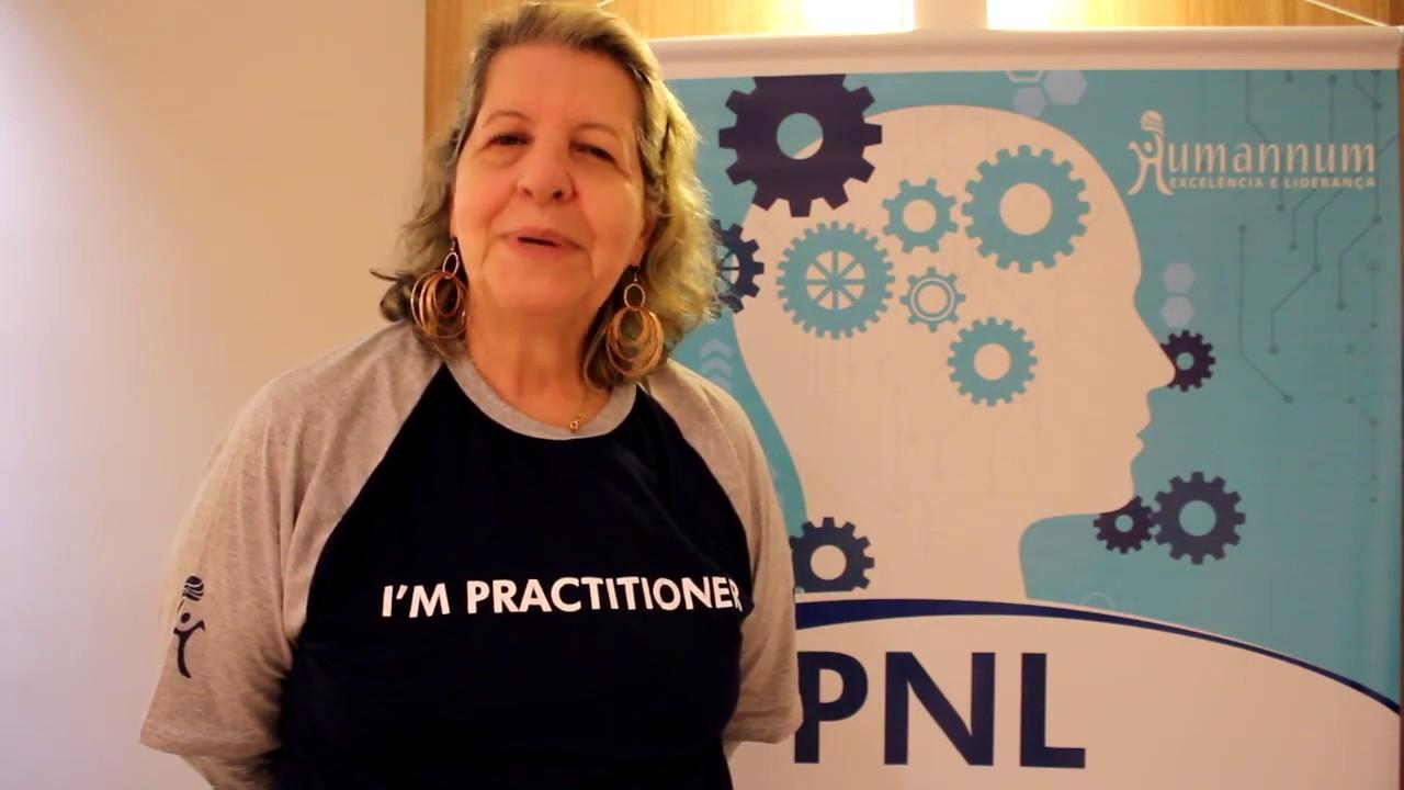Depoimento Nerly - Practitioner em PNL