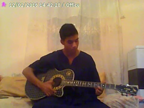 enti bagya wahed   ( guitar )