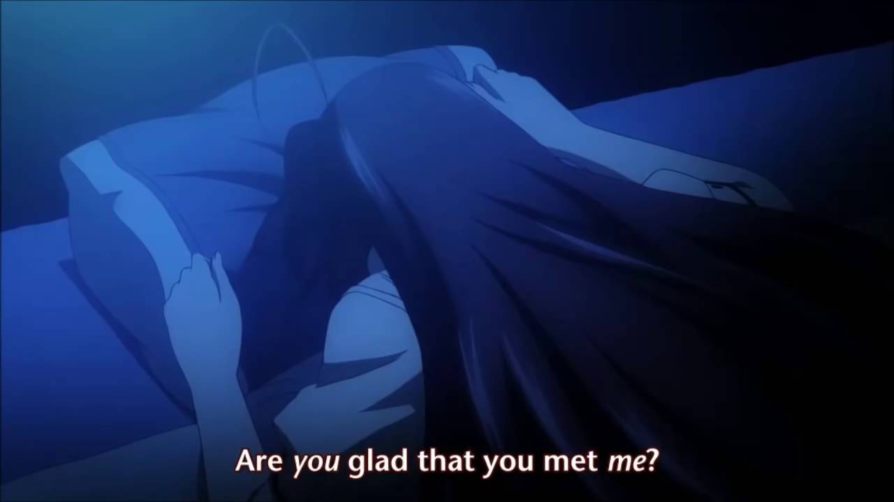 Image result for rias issei first scene