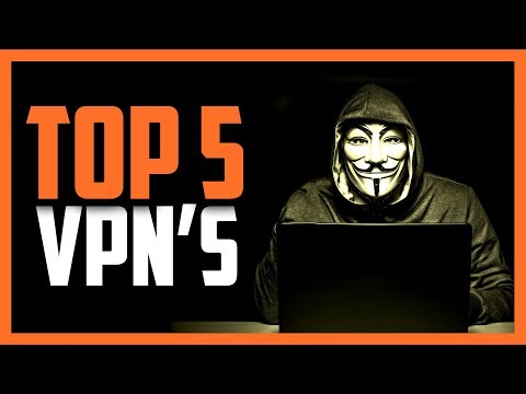 Best VPN In 2019   Top 5 VPN Services For PC, Android & IPhone!