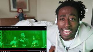 {Reaction} Robgz x Anuel AA - LHNA (Official Video) | DrippyThoughts Reaction
