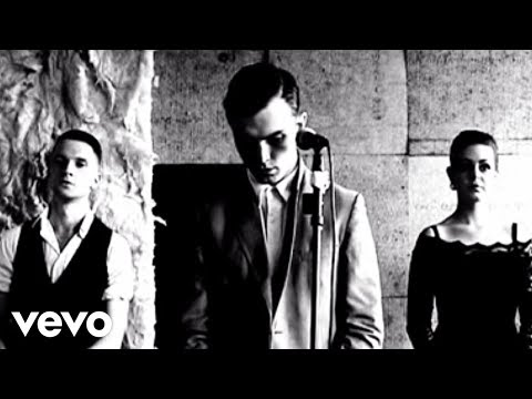 Hurts - Wonderful Life (Original Video)