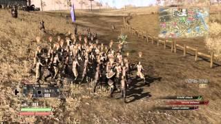 Bladestorm Nightmare - Part 12 Storming Calais -  PS4 HD Gameplay