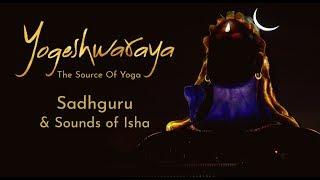 Yogeshwaraya Mahadevaya | Sadhguru and Sounds of Isha | Shiva Stotram