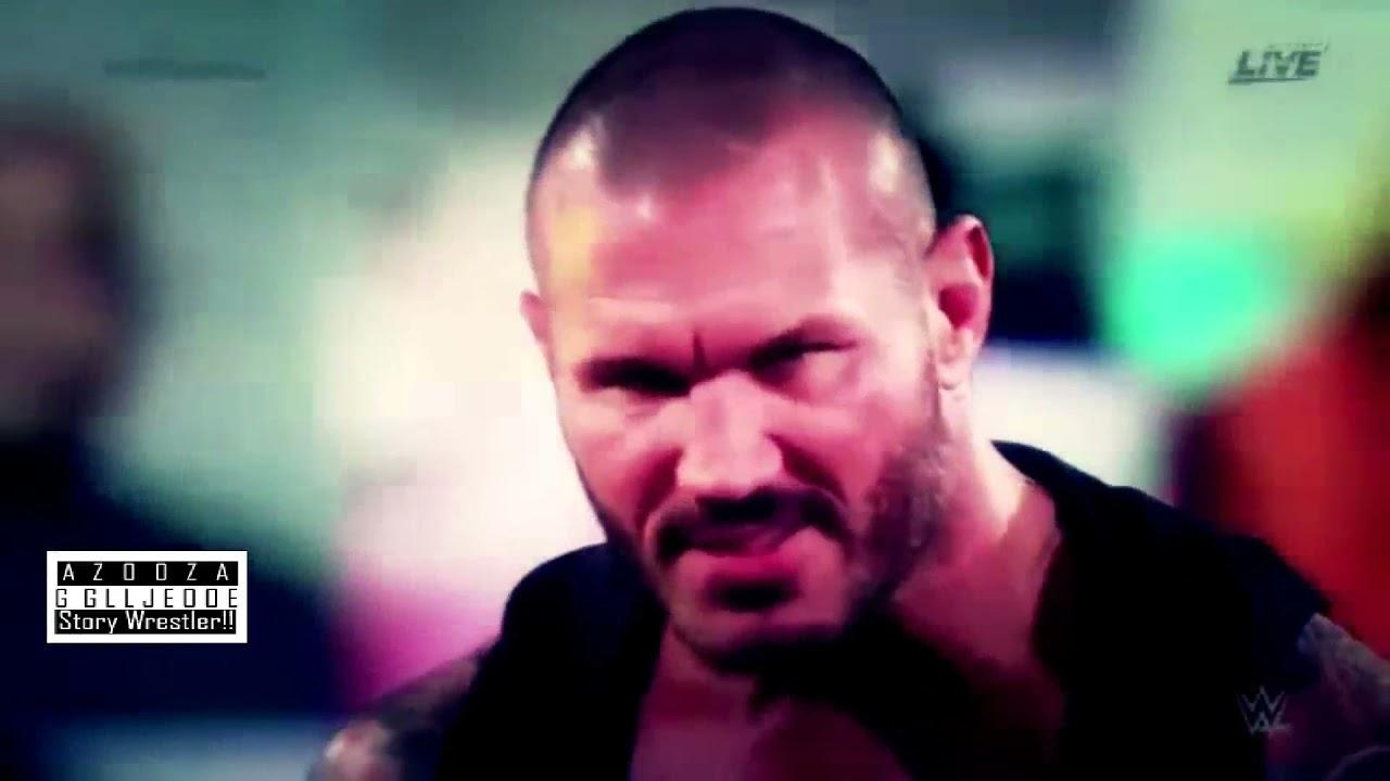 برومو: راندي اورتن حتمآ سا أعود randy orton (will definitely come back) promo the legend killeR!! HD