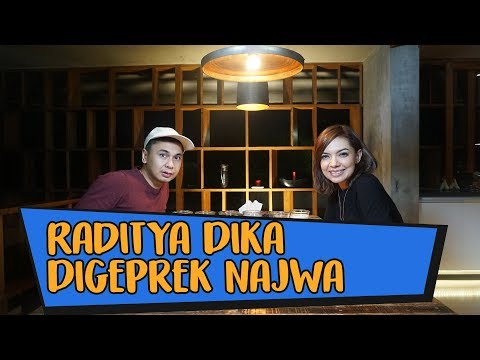 Catatan Najwa - Raditya Dika Digeprek Najwa