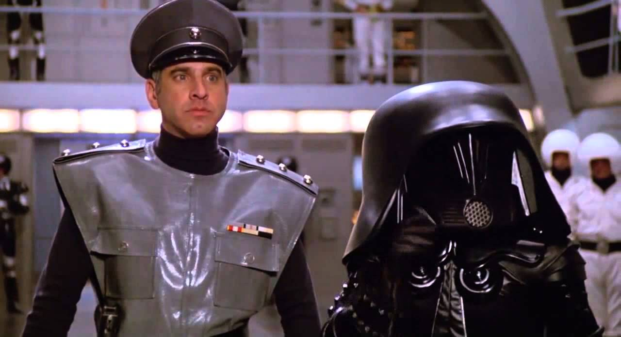 Image result for spaceballs keep firing