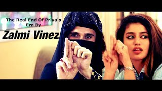 The Real End Of Priya's Era By Zalmi Vinez