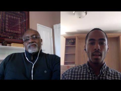A Racial Dissenter at Columbia | Glenn Loury & Coleman Hughes [The Glenn Show]
