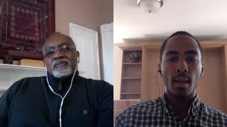 A Racial Dissenter at Columbia | Glenn Loury & Coleman Hughes [The Glenn Show]