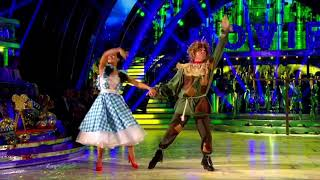 Amy Dowden | Strictly 2017 | This is Me