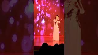 Ca sĩ   Lưu Ánh Loan trong đêm nhạc Tiếng.Chuông Đời ...