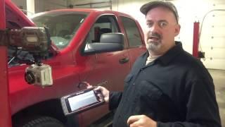 Dodge Ram P0440 P0456