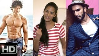 Vidyut jamwal is sexier than ranveer singh says poonam pandey