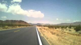 2012年5月21日~7月30日71日間自転車アメリカ横断ロサンゼルス→ニューヨ...