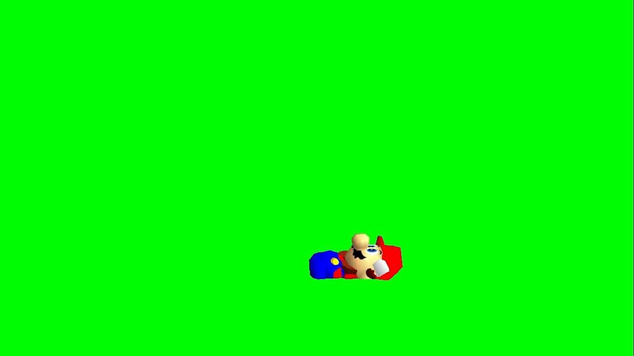 Mario kart 8 dancing nude - 2 1