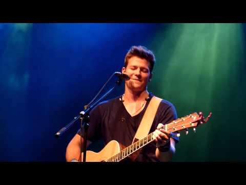 [HD] Tyler Ward - I Don't Wanna Miss This (Dortmund, October 18, 2012)