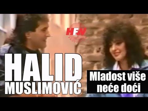 Halid Muslimovic -