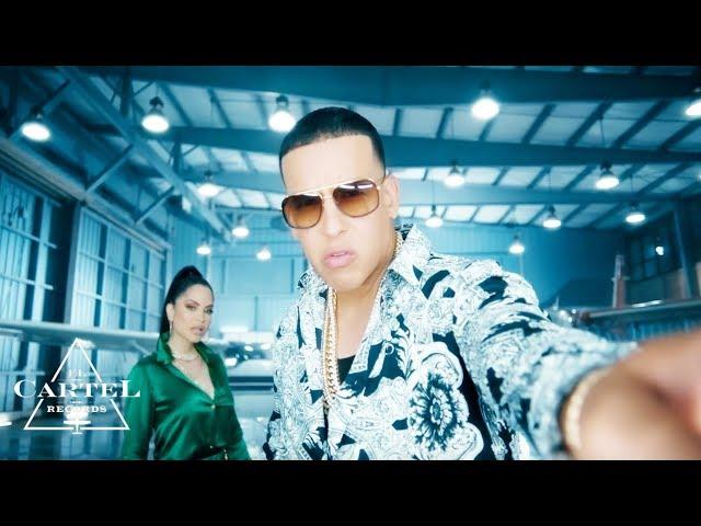 Natti Natasha & Daddy Yankee | Buena Vida (Video Oficial)