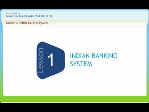 Commercial Banks in India 01