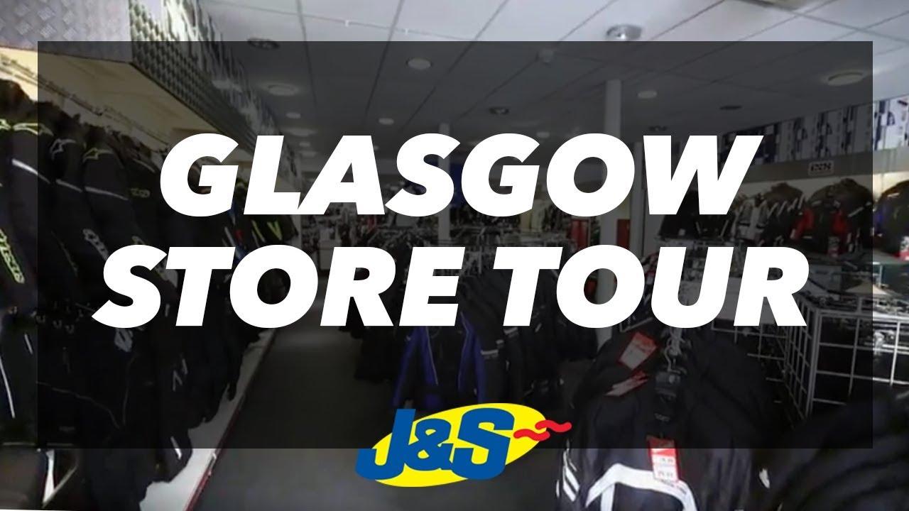Js Store Locator Glasgow