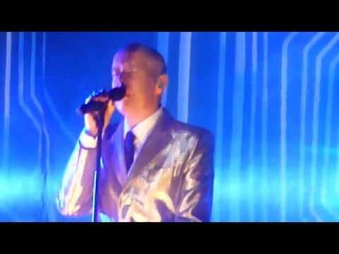 Pet Shop Boys-Colombia-RENT