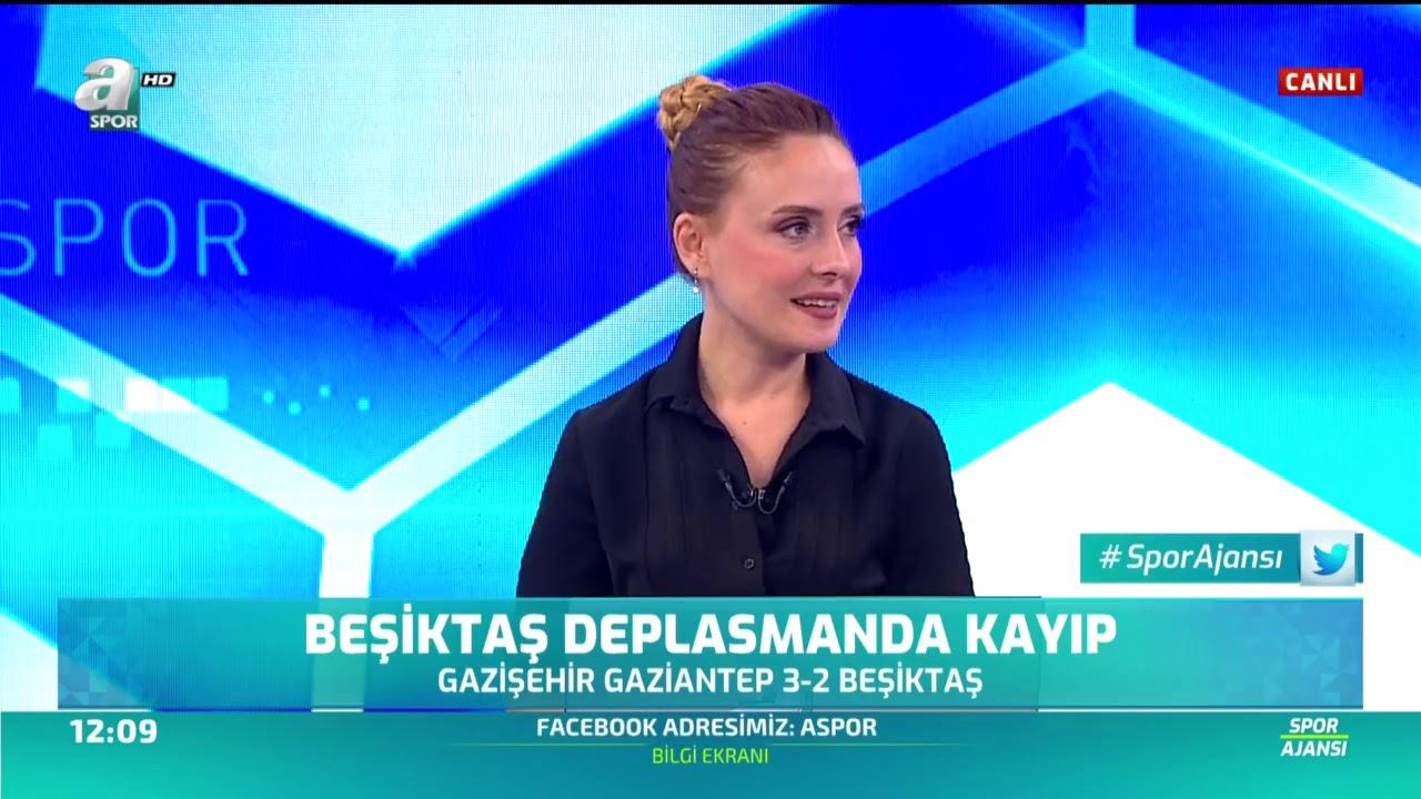 Galatasaray,Fenerbahçe,Beşiktaş,Trabzonspor Gündemi / A Spor / Spor Ajansı Full Bölüm / 15.09.2019