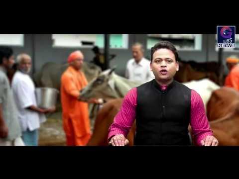 Exclusive: मुख्यमंत्री योगी आदित्यनाथ ने यूपी में गौशाला खुलवाने का ल फैसला