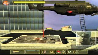 Retro Games - Duke Nukem: Manhatten Project / Playable Demo (Pt. 2 of 2)
