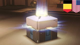Loot box gambling laws? Belgium, Hawaii in are investigating video game loot boxes - TomoNews