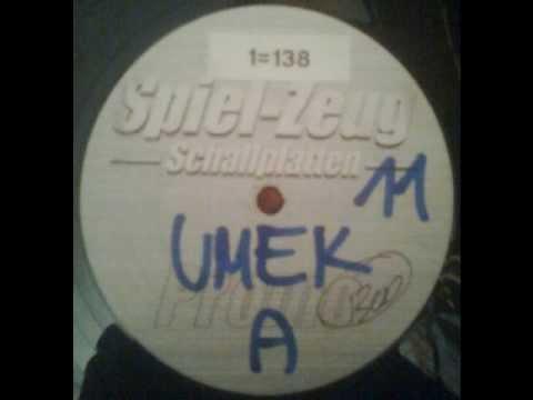 Umek - Glurenorm