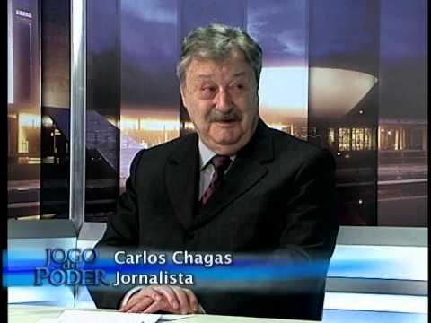 Jogo do Poder Nacional: Carlos Chagas (2014-03-06)