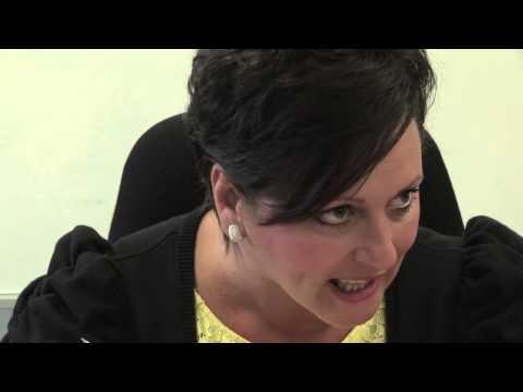 CV Success with Fairy Job Mother