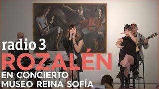 Rozalén | Concierto en el Museo Reina Sofía
