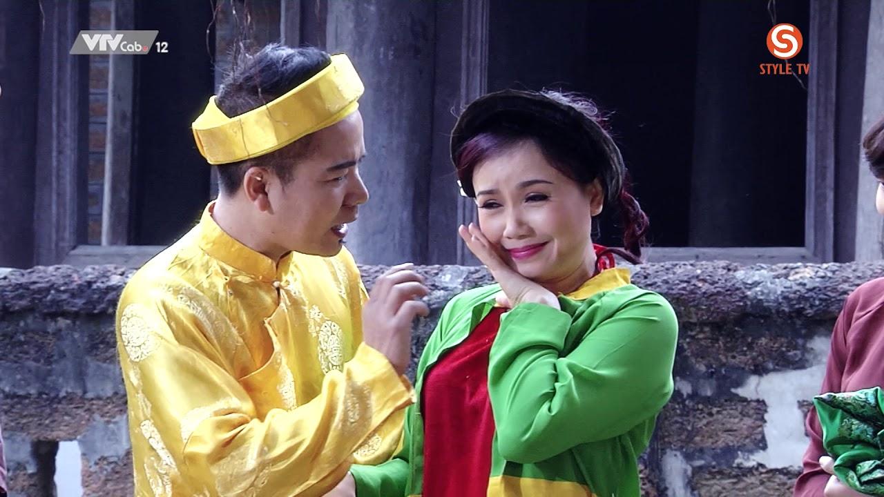 Full  Phim hài - Quan huyện CHIM vợ phú ông | Hài dân gian