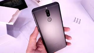 Huawei Nova 2i : 4 kamera bisa apa? Unboxing