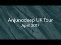 Anjunadeep UK Tour 2017 Announcement mp3