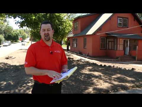 Part 2: A Rehab Project on 9th Street: First inspection