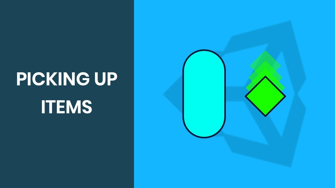 Spawning Items on the Server and Picking Them Up   C# Networking Tutorial - Part 9