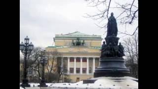 видео репертуар театров спб