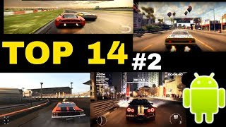 Top 14 Racing Games for android part-2
