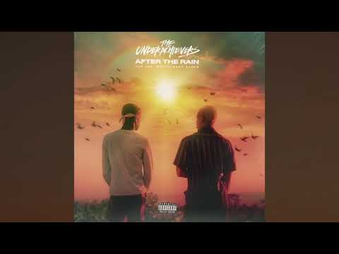 The Underachievers - Channeling (Audio) Mp3