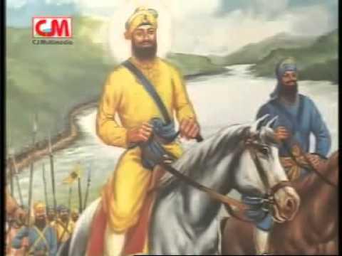 Sahib E Kamaal Guru Gobind Singh Ji