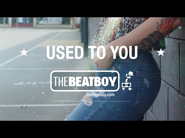 🔶USED TO YOU🔶 - Hip hop Rap Classic Beat Instrumental (Prod: THEBEATBOY)