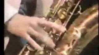 Brecker Brothers - Straphangin