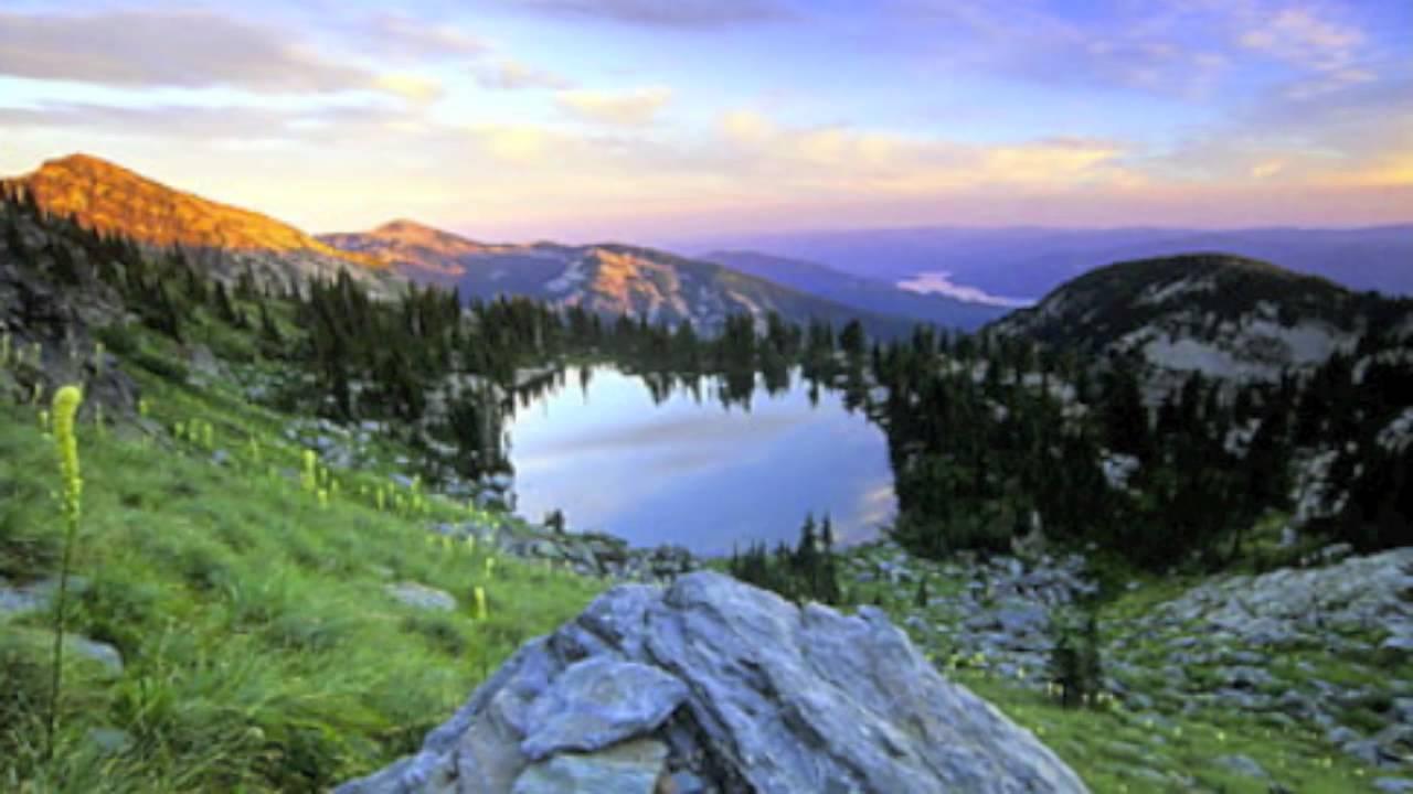 Rock Creek Mine Cabinet Mountain Wilderness Envs 101 02