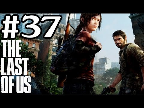 The Last of Us - Part 37 - Steve Blum is dead (PS3) (Walkthrough) [HD]