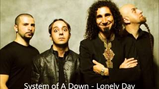 System Of A Down - Lonely Day [HQ Sound] -Toggle subtitles.